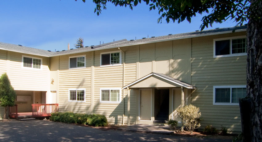 Portland Rentals Apartments In Oregon 5311 Sw Corbett