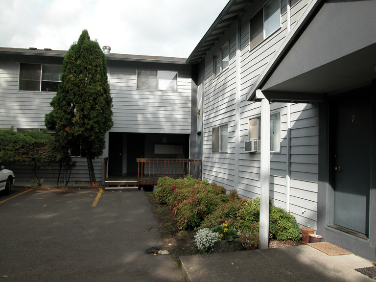 Portland Rentals Apartments In Oregon 5311 S W Corbett