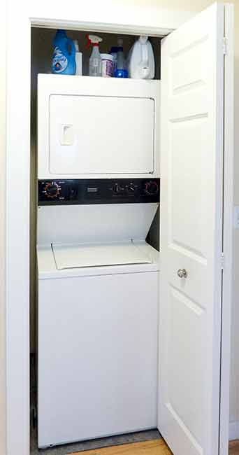 Compact Washer And Dryer Stackable. Stackable Washer Dryer In ...